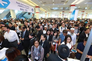 1,250 leading companies to showcase products at feed-to-food expo VIV Asia