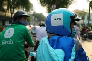Grab-Uber deal to be probed again