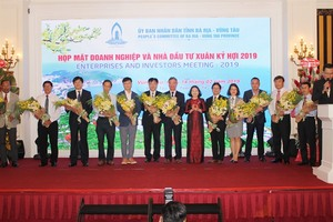 Ba Ria – Vung Tau licenses, approves 9 investment projects