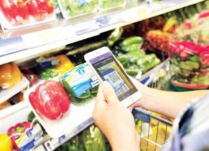 Ha Noi eyes QR codes to trace food