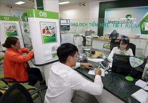 VN stocks slip as selling pressurises banks and realty firms