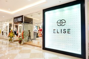 Japanese firm acquires Elise fashion brand