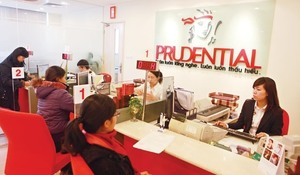 Prudential's new digital system enables instant issuance of policy