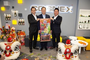 Cognex expands presence in ASEAN market, targeting Viet Nam