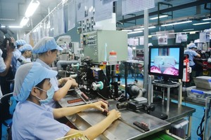 About 65% of Japan firms in VN gain operating profits