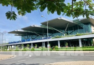 Can Tho City adds two new int'l air routes