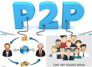 Regulation needed for P2P loans