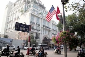 Luxury Hotels in Ha Noi fully booked ahead of Trump-Kim Summit