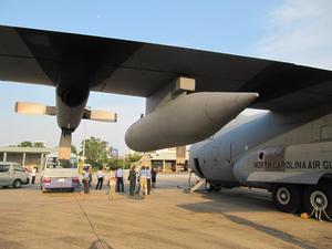 US aircraft parts plant coming to Da Nang