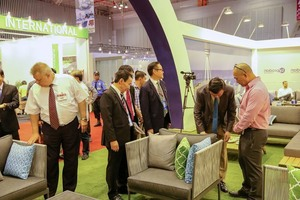 514 exhibitors ready for furniture expo