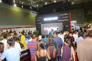 HCM City to host INMEX Vietnam 2019