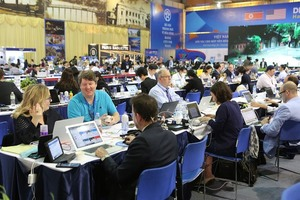DPRK – USA Hanoi Summit journalists offered free airfare and five-star accommodations