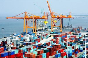 VN among the world's top ten emerging markets by logistics