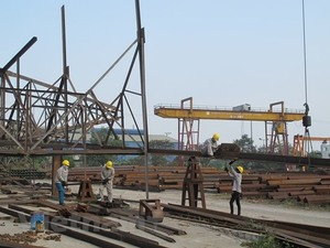 Rosy prospects for Viet Nam's steel market in Q1
