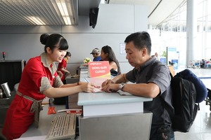 Vietjet offers 670,000 discounted and free tickets