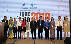 Online education key to preparing for digital future: conference