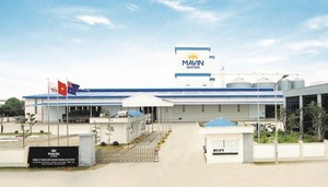 Mavin to invest in food processing plant in Viet Nam