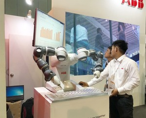 Processing, packaging technologies exhibition opens in HCM City