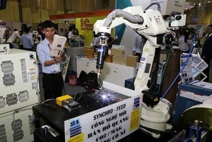 Industry 4.0 to boost GDP: experts