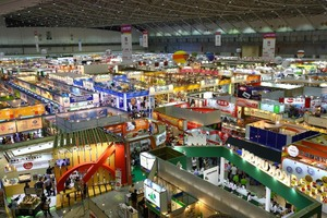 Viet Nam to attend Taipei food show