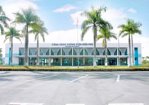 MoT backs Vietjet's plan to expand Dien Bien Airport