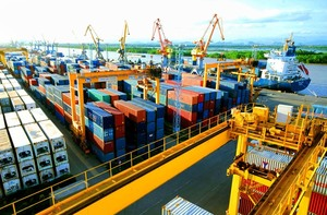 Hai Phong needs VND3.5 trillion to develop logistics by 2020