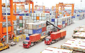 VN's trade turnover reaches $100 billion