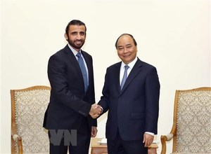 PM calls on UAE firm to expand investment in Viet Nam