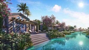 NovaHills Resort & Villas: leader in Phan Thiet branded villa market