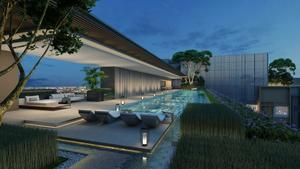 Hongkong Land, Hoa Lam launch luxury residential project