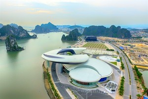 Quang Ninh tops competitive index again