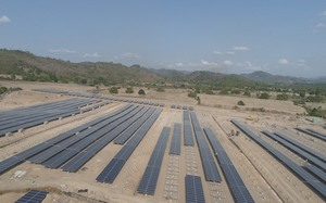Viet Nam seeks investment in energy market