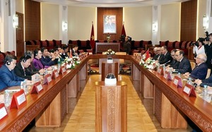 Viet Nam, Morocco sign deals to boost environmental, trade, industrial ties