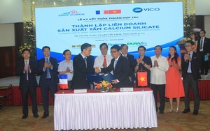 Quang Tri eyes $10m calcium silicate board plant
