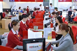 HD Bank offers low-interest loans to individual, micro businesses