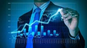 Derivatives market trading liquidity signals stabilisation