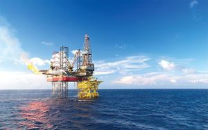 Markets climb on oil and gas stocks