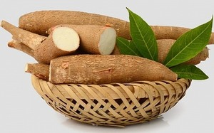 Cassava exports fall sharply in first two months