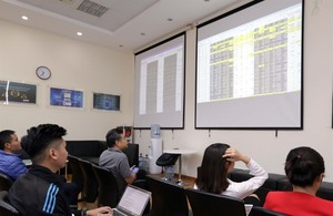 VN-Index fails to maintain 1,000 points