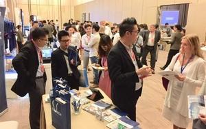 Retail tech summit in HCM City