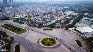 Hà Nội sets aside 88ha for Formula One in 2020