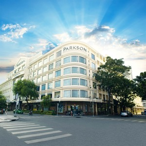Parkson kicks off renovation project for Parkson Saigon Tourist Plaza