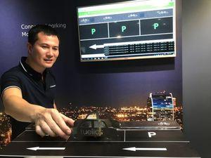 IoT Innovation Hub opens in Viet Nam