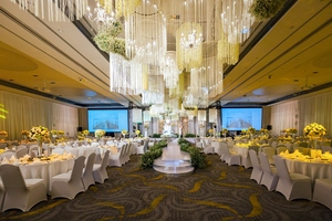 Sheraton Saigon Hotel & Towers in HCM City opens new Wedding Studio