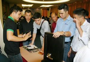 HCM City to host tech conference in October