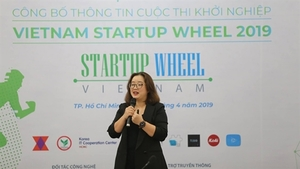 Start-up contest thrown open to foreign contestants