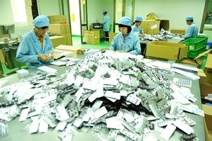 New export promotion methods urged