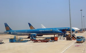 Vietnam Airlines approved for listing on HoSE