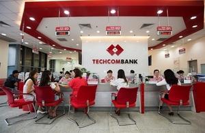 Techcombank targets US$504.3 million in pre-tax profit