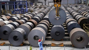Viet Nam's steel industry facing nearly 50 anti-dumping and –subsidy investigations